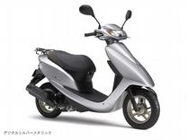 Honda Dio-56 по запчастям