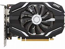 MSI GeForce GTX 1050 2gb