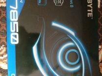 HD 7850 2gb gddr5 256bit
