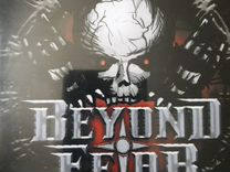 Cd beyond fear 2006