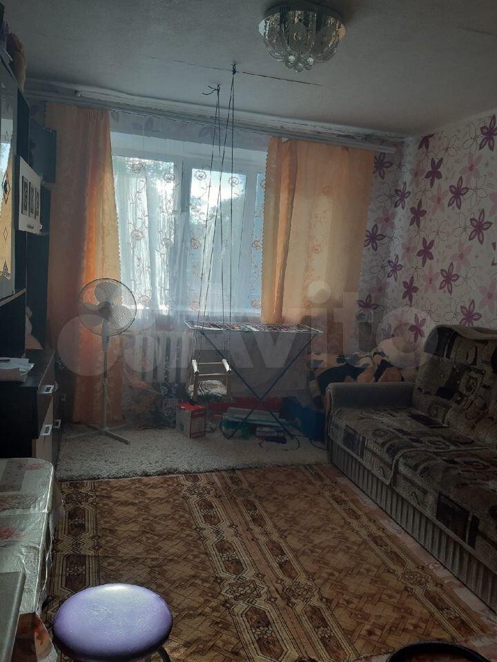 Ett rum på 20 m2 > 9-K 3/5 FL. 89020065086 köp 10