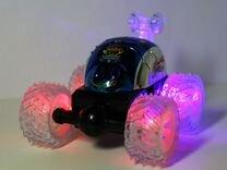 Радиоуправляемая машинка перевёртыш — Товары для детей и игрушки в Нижнем Новгороде