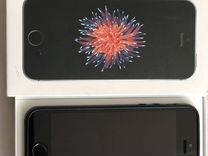 iPhone SE 32GB RU/A — Телефоны в Нарткале